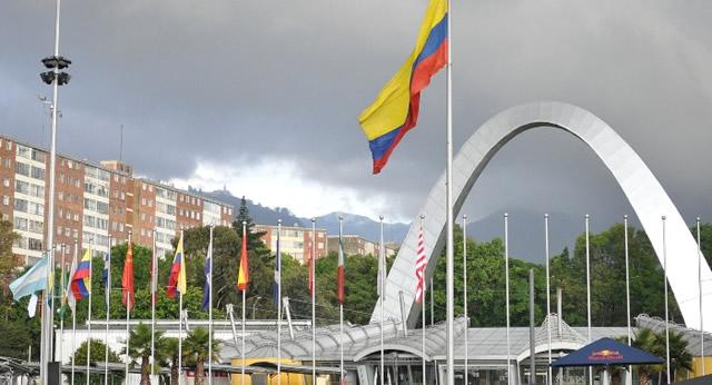 Feria empresarial para la reactivación económica en Bogotá
