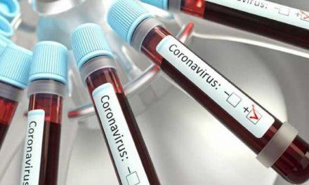 10 muertes más por coronavirus en Colombia