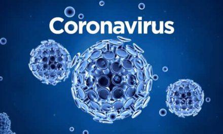 Primer caso confirmado de coronavirus en Cundinamarca