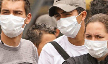 A 108 se eleva el número de casos por coronavirus en Colombia. Bogotá tiene 45