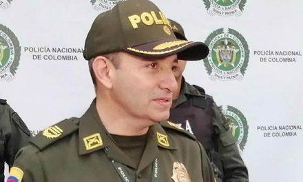 Lo que dijo el coronel César Castro sobre el comportamiento de los soachunos en la cuarentena