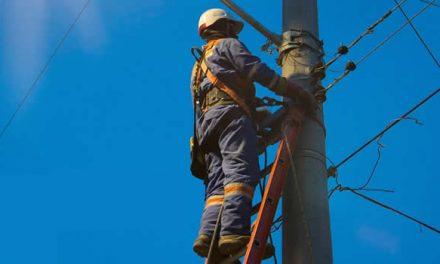 Suspensión del servicio de energía en Soacha y Bogotá