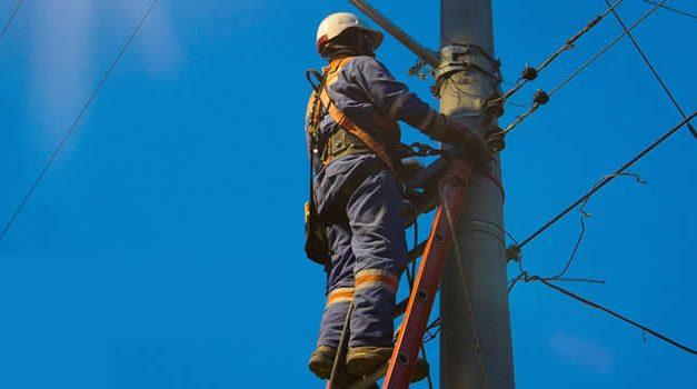 Cortes de energía esta semana en Cundinamarca