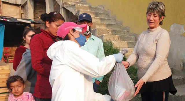Alcaldía de Soacha publica nuevo listado de ayudas humanitarias