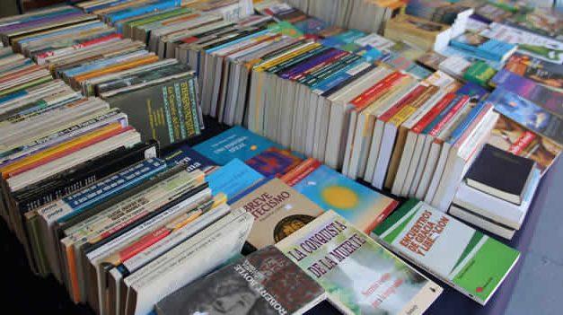 Aplazada Feria del Libro de Bogotá por coronavirus