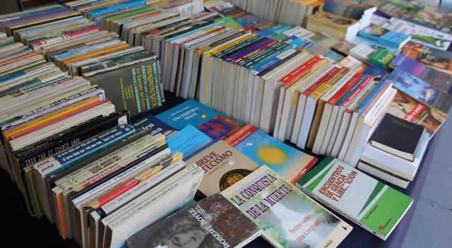 Bibliotecas públicas de Bogotá también reabren este primero de septiembre