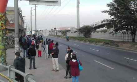 Así podrán salir los habitantes de Soacha este viernes, segundo  Día sin IVA