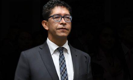 Gobernador de Boyacá nuevo presidente de la Junta Directiva de la Región Central RAP-E