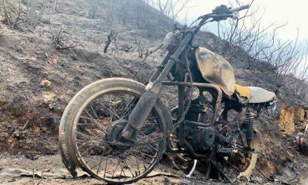 Muere joven que intentó apagar incendio forestal en Quetame, Cundinamarca