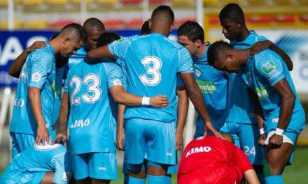 Conozca el equipo colombiano que suspendió el contrato laboral de los futbolistas