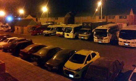 Poca regulación en uso de parqueaderos incrementa inseguridad en Villa Italia Soacha