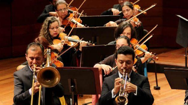 Orquesta Sinfónica Nacional abre  convocatoria para el concurso Plataforma 28