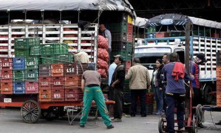 Sanción económica a Corabastos por incumplir medidas sanitarias