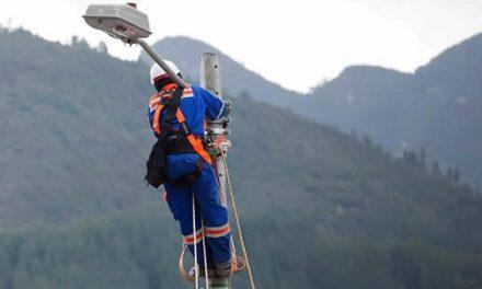 Suspensión de energía en Cundinamarca entre el 13 y el 17 de abril