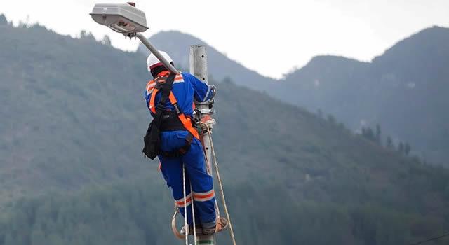 Cortes de energía en Bogotá y Soacha  a partir de hoy