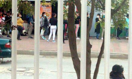 Soacha sigue liderando cifras de violación a la cuarentena en Cundinamarca