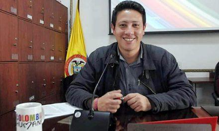 Duro cuestionamiento de un concejal de Soacha al alcalde municipal