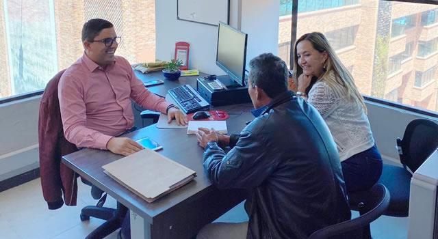 Los retos para Soacha desde la Gerencia de la Secretaría de Gobierno de Cundinamarca