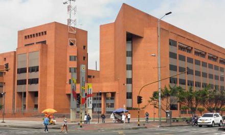 Policía de Soacha multó a funcionaria de la Secretaría de Salud de Bogotá