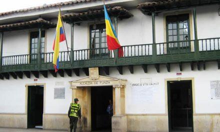 Ley seca y toque de queda en 8 municipios de Cundinamarca