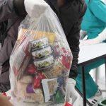 Siguen denuncias por supuestas irregularidades en la entrega de mercados en Soacha