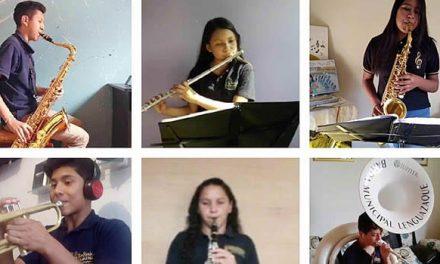 Idecut crea concierto virtual con las bandas sinfónicas de Cundinamarca