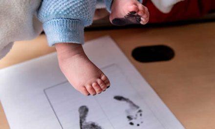 Eliminan  temporalmente la presentación personal de recién nacidos en la oficina de registro