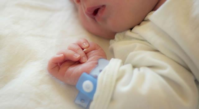 Coronavirus mata a bebé  de 37 días de nacido en Cundinamarca