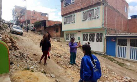 Denuncian a la Alcaldía de Soacha por irregularidades en la entrega de mercados