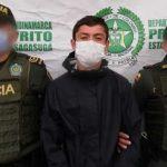 Atracador buscado en Bogotá fue detenido en Fusagasugá