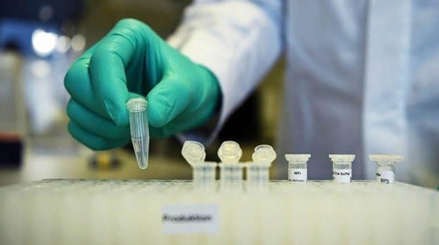 En Colombia van 33.354 contagios y  1.045 muertes  por Covid-19