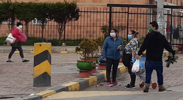 Soacha llega a 142 contagios por  coronavirus