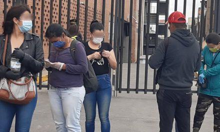 Ya son 45 los contagiados de Covid-19 en Soacha