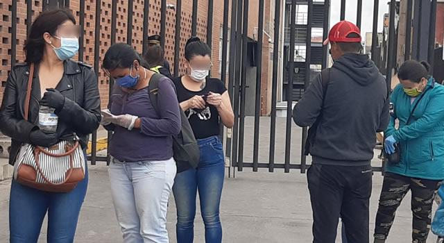 Aislamiento preventivo en Colombia continuará hasta el primero de julio