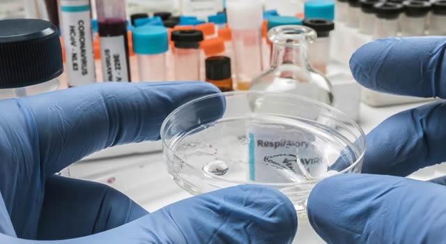 Cundinamarca destina $4.000 millones para laboratorio de salud pública