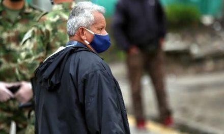Cundinamarca llega a 1.685 contagios de Covid-19