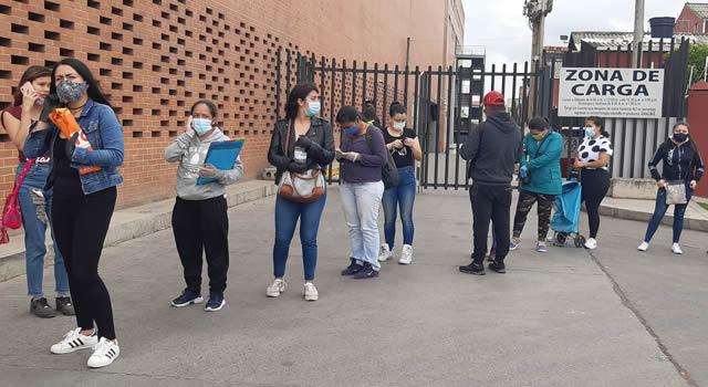 Hasta el 11 de mayo se extiende la cuarentena obligatoria  en Colombia