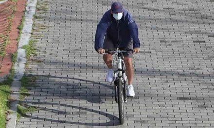 En Bogotá se autorizó hacer deporte en cuarentena