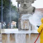 Otros 40 contagios de coronavirus en Cundinamarca