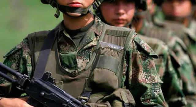 Ejército y Policía reforzarán Toque de Queda en Soacha