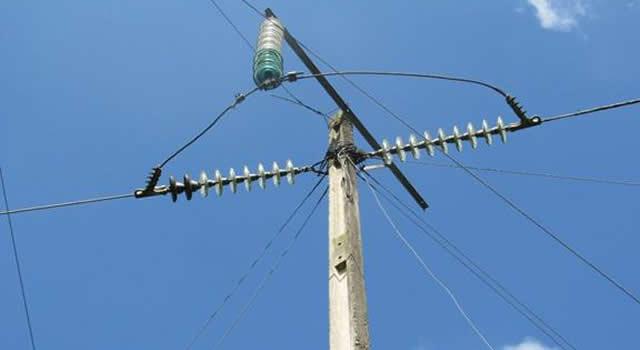 Cortes de energía en Bogotá y Soacha esta semana