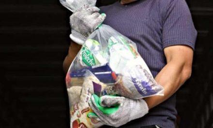 Denuncian irregularidades en la entrega de  ayudas alimenticias en Soacha