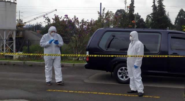 Colombia superó los 700 muertos y  lleva más de 20 mil contagios por Covid-19