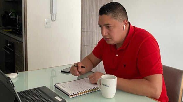 Septiembre fue el mes con más muertes en la historia reciente de Soacha: Giovanni Ramírez