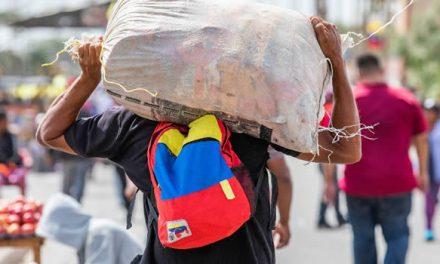 OIM dona 600 kits humanitarios para migrantes venezolanos
