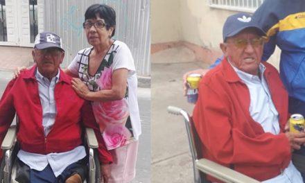 Fallece en Soacha el 'Mono Galvis'