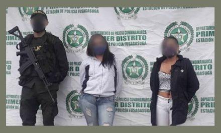 Trabajadoras sexuales son capturadas en Fusagasugá  por violación a la cuarentena