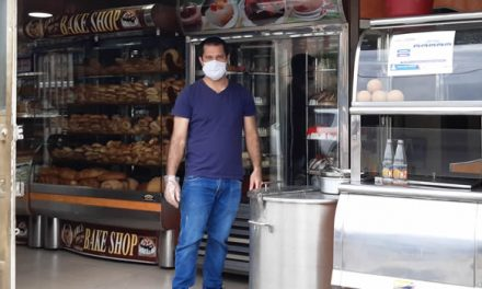 Los negocios  de Soacha que han tenido una alarmante disminución en sus ventas por el coronavirus