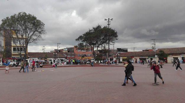 Ediles de Soacha manifiestan preocupación por distribución de ayudas