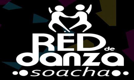 Nace   de forma independiente la 'Red de Danza' Soacha, emprendimiento cultural